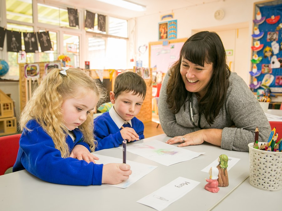 Hunton Primary School Scientific enquiry, life processes and living things, materials and their properties and physical processes. hunton primary school